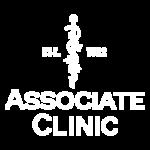 Associate Clinic logo